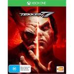 Tekken 7 Standard Edition (PS4)