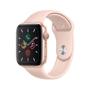 Apple Watch Series 5 44mm Aluminium Case Sport Band