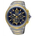 SSC642P Seiko Coutura Solar Chronograph Watch SSC642P