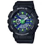 BA110PP-1A Casio BabY-G Punching Pattern Series BA-110PP-1A Watch BA-110PP-1A