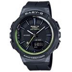 BGS100-1A Baby-G Running Series Watch BGS-100-1A