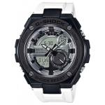 GST210B-7A G-Shock G-Steel Solar Watch GST210B-7A