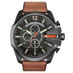 Diesel Master Chief Chronograph Watch DZ4343