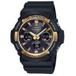 GAS100G-1A G-Shock Analog Digital Watch GAS-100G-1A