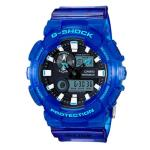 GAX100MSA-2A G-Shock G-LIDE Tide Graph Watch GAX100MSA-2A
