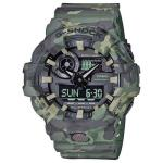 G-SHOCK Camouflaged Colours Series GA-700CM-3A