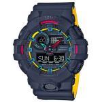 GA700SE-1A9 G-SHOCK Neon Series Watch GA-700SE-1A9