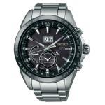 SSE149J Seiko Astron Solar GPS Chronograph Watch SSE149J