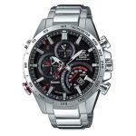 Edifice Bluetooth Solar Chronograph EQB501XD-1A