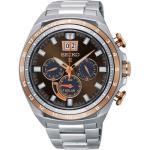 Seiko Men\'s Prospex Solar Watch SSC664P