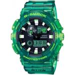 GAX100MSA-3A G-Shock G-LIDE Tide Graph Watch GAX100MSA-3A