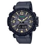 Protrek Triple Sensor Watch PRG-600Y-1