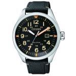 Citizen Men\'s Eco-drive Watch AW5000-24E