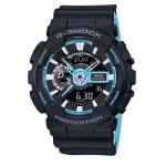 GA110PC-1A Casio G-SHOCK Pearl Blue Accent Collection GA-110PC-1A