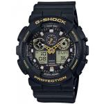 GA100GBX-1A9 Casio G-Shock Black and Yellow Collection GAX100GBX-1A9