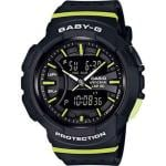 BGA240-1A2 Runners BabY-G Watch BGA-240-1A2