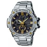 G-Shock G-STEEL Smartphone Link Tough Solar Watch GST-B100D-1A9