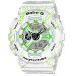 BA110TX-7A Casio BabY-G Watch BA-110TX-7A