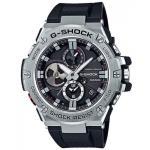 GSTB100-1A G-Shock G-STEEL Smartphone Link Tough Solar Watch GST-B100-1A