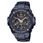 GSTS300BD-1A G-Shock G-STEEL Mid Size Watch GST-S300BD-1A