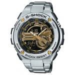 GST-210D-9A Casio G-Shock G-STEEL Solar Watch GST-210D-9A