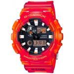 GAX100MSA-4A G-Shock G-LIDE Tide Graph Watch GAX100MSA-4A