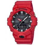GA800-4A G-SHOCK Analog Digital Watch GA-800-4A