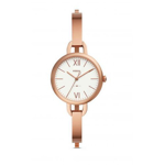Fossil Annette Rose Gold Stainless Watch ES4391