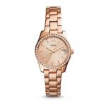 Fossil Scarlette Multifunction Rose Gold ES4318
