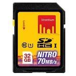 Strontium Nitro UHS-I SDHC Class 10 32GB