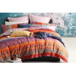 India Spice Duvet Cover Set by Logan and Mason INASPQCS3