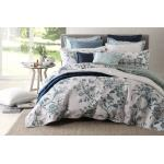 Carnation Jade Duvet Cover Set by Florence Broadhurst CARJAQCS3