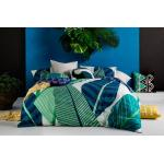 Miconia Duvet Cover Set by Kas 449486