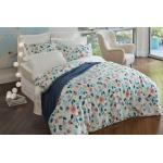 Wildflower Duvet Cover Set by Baksana BWILDFQ