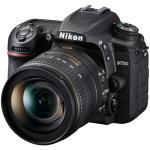 Nikon D7500 + 16-80/2.8 /4 E ED VR