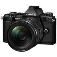 Olympus OM-D E-M5 Mark II + 12-40/2.8