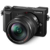 Panasonic Lumix DMC-GX85 + 12-35/2.8