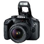 Canon EOS 3000D + 18-55 III
