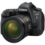 Canon EOS 6D Mark II + 24-70/4 L