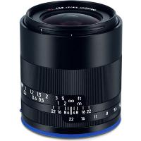 Zeiss Loxia 21mm F2.8 For E