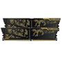 Team VULCAN TUF Gaming Alliance 16GB (2x 8GB) DDR4 3200MHz Memory TLTYD416G3200HC16CDC01