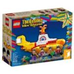 LEGO Ideas Beatles Yellow Submarine 21306