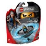 LEGO Ninjago Nya Spinjitzu Master 70634