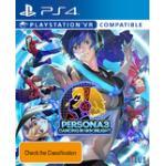 Persona 3 (PS4)