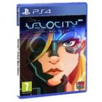 Velocity 2X Critical Mass Edition (PS4)