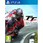TT Isle of Man Ride On The Edge (PS4)