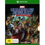 Marvel Guardians of the Galaxy The TellTale Series (Xbox One)