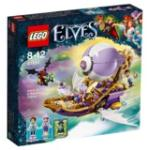 LEGO Elves Aira\'s Airship & the Amulet Chase 41184
