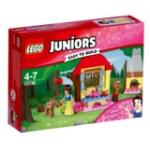 LEGO Juniors Snow White\'s Forest Cottage 10738