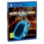 Sublevel Zero Redux (PS4)